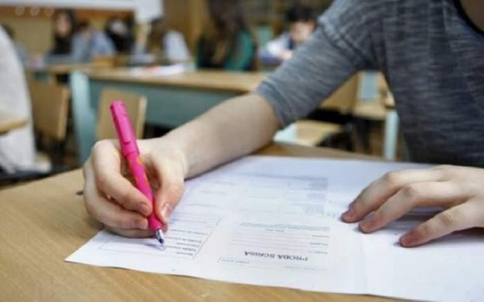 Schimbare importantă în Educație. Evaluarea Națională la clasa a VIII-a ar putea fi eliminată