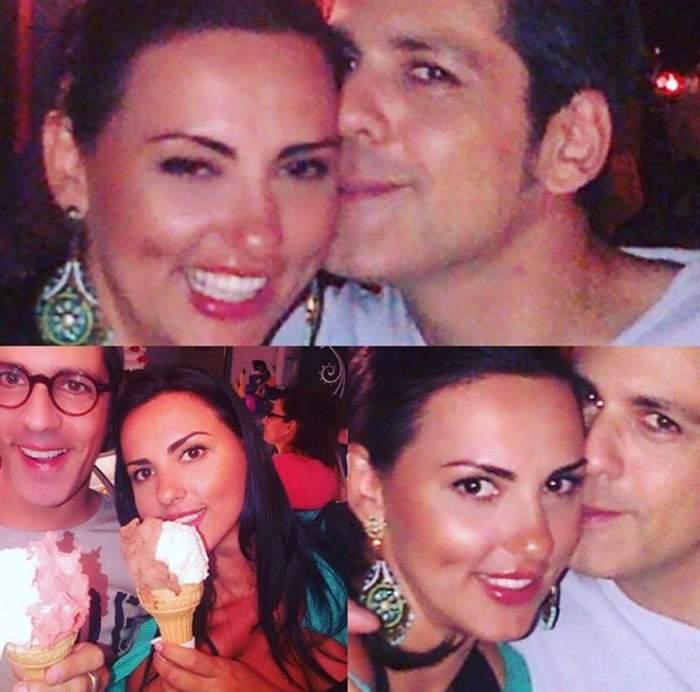 Lavinia Pîrva, imagini emoţionante alături de Ştefan Bănică Jr. Cât de frumoşi sunt împreună