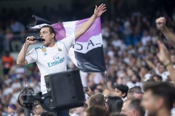 VIDEO / Revoluţie În Capitala Spaniei, după ce Real Madrid a fost eliminată din Liga Campionilor! Fanii îi vor capul preşedintelui clubului
