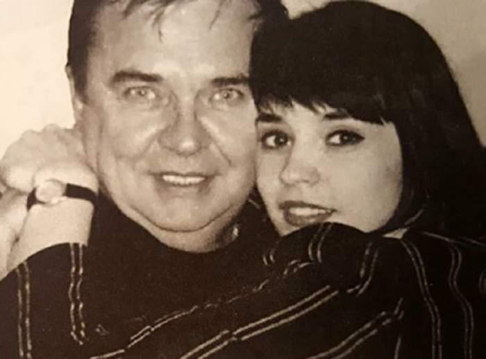 """Andreea Marin, mesaj sfâșietor pentru regretatul său tată: """"M-a iubit cum numai El știa"""""""