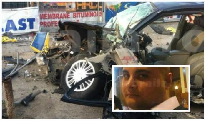 Marius Negoiță, șoferul care a omorât 5 oameni în accidentul de la Râmnicu Sărat, a fost eliberat după doar doi ani