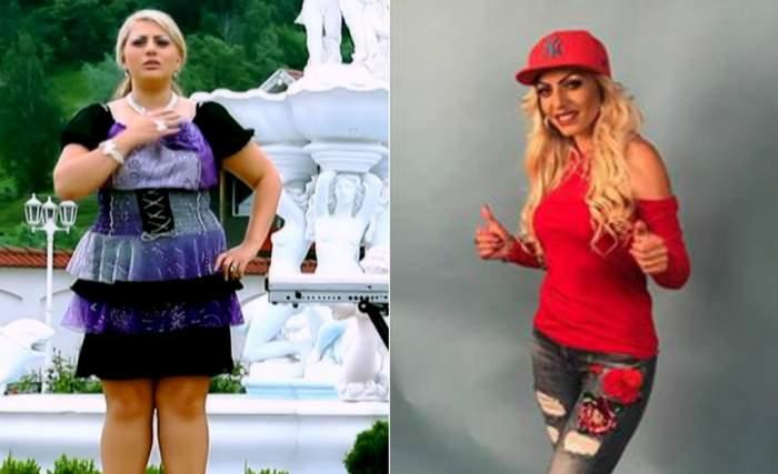"""Nicoleta Guţă a recunoscut că şi-a tăiat stomacul: """"Am slăbit 32 de kilograme"""". VIDEO"""