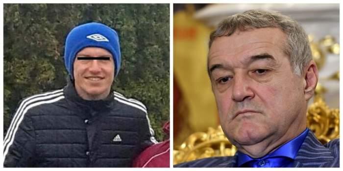 """Arbitrul de 31 de ani ajutat de Gigi Becali a murit! """"Aveam speranţe pentru el"""""""