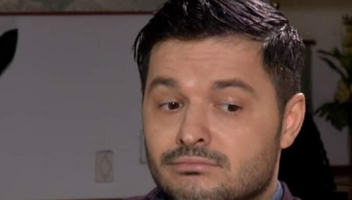 """Liviu Vârciu s-a despărţit de o iubită pentru că semăna cu o actriţă! """"Atât de prost am fost"""". VIDEO"""