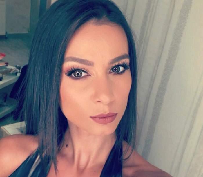 Iuliana Luciu, prima declaraţie după operaţie. Ce i s-a întâmplat cu adevărat vedetei / VIDEO