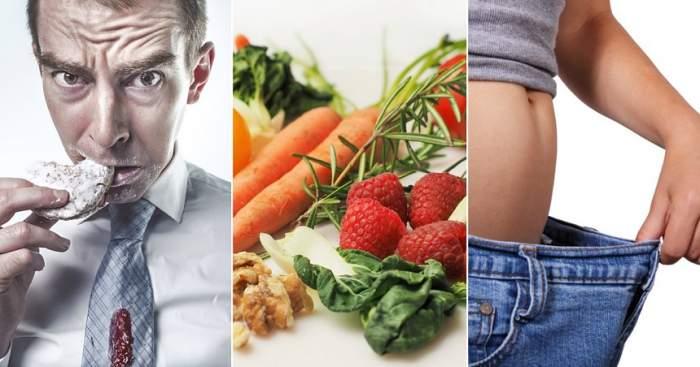 Dieta de slăbit în post! Dai jos câte 3 kilograme pe săptămână