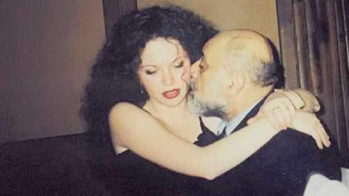 """Mesajele pe care Viorel Lis le trimitea amantelor, acum 20 de ani: """"Te vreau foarte sincer"""""""