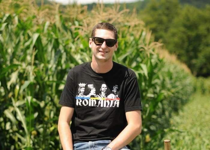 Fiul fostului mare baschetbalist Marcel Ţenter a murit. Familia tânărului de 25 de ani a decis să-i doneze organele
