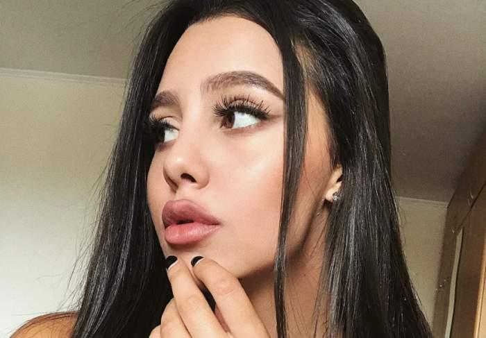 Cele mai sexy poze cu Monica Hill de pe Instagram. WOW! Cât de bine arată iubita lui Catalin Botezatu