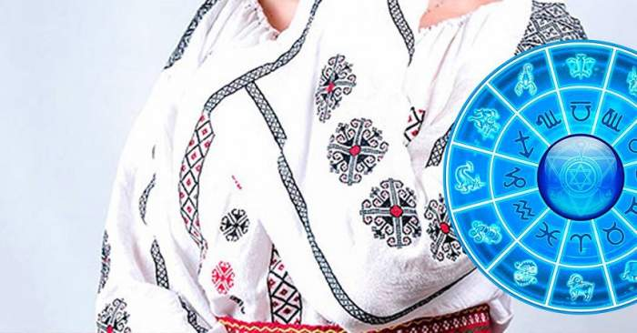 Horoscopul românesc dă cărţile pe faţă! Află ce zodie eşti în horoscopul folcloric