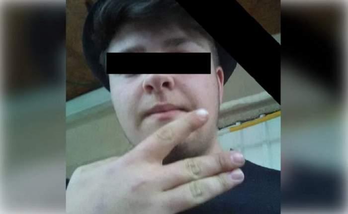"""Andrei, din Vaslui, s-a spânzurat la numai 17 ani: """"În ultima vreme se schimbase foarte mult"""""""
