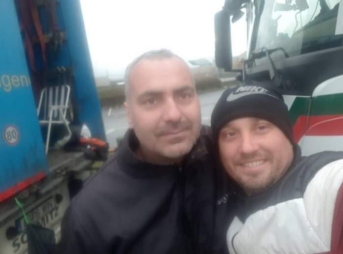 Apel către şoferii pe curse internaţionale! Un şofer de TIR piteştean dispărut fără urmă în Belgia