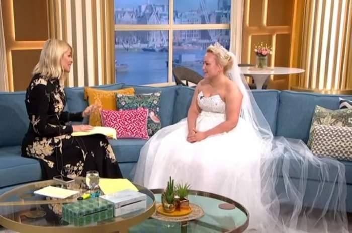 Decizie uimitoare a unei femei din Irlanda! Şi-a planificat nunta până în cele mai mici detalii... tot ce lipseşte este viitorul SOŢ / VIDEO