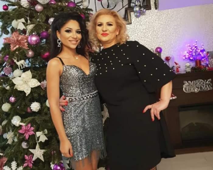 FOTO / Nasrin Ameri, simpatica moderatoare de la Antena Stars, mesaj emoționant pentru mama ei, de Ziua Femeii. Ce i-a transmis vedeta