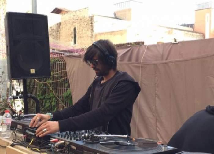 Andrei Motoc, cunoscut drept DJ Pagal, în comă după un grav accident în Ibiza