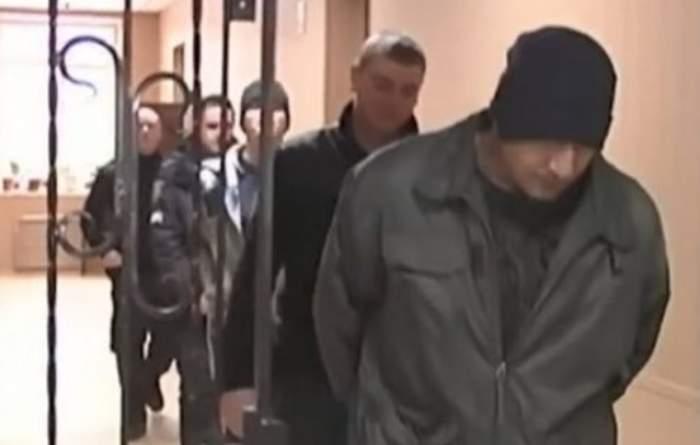 Caz șocant în Ucraina! Tată și fiu, acuzați că au făcut supă dintr-un polițist
