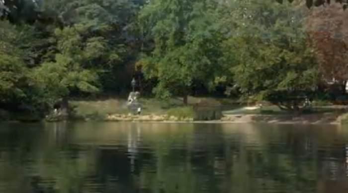 Gemenele românce, găsite fără viață într-un lac din Paris, au lăsat bilet de adio