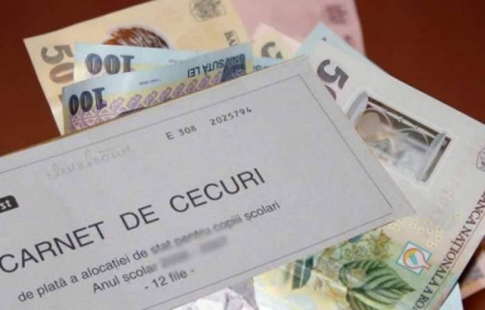 Este OFICIAL. Românii vor primi mai mulți bani de la 1 aprilie. Alocațiile cresc, în sfârșit!