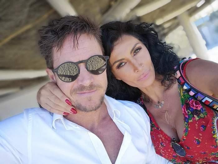 """Mihaela Rădulescu a vorbit despre căsătoria cu Felix Baumgartner: """"Nu am rănit pe nimeni"""""""