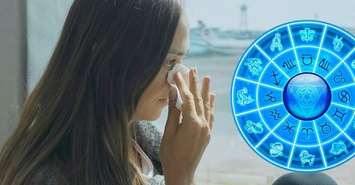 Horoscop săptămână 1-7 aprilie. Zodiile care vor plânge în pumni! Totul le iese pe dos!