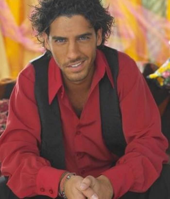 """Îl mai ştii pe Erick Elias, actorul care a făcut ravagii în telenovela """"Gitanas""""? Aşa arată acum"""