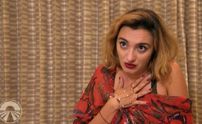 """Ana Morodan, dezvăluiri sincere la """"Asia Express"""": """"Eu sunt cea mai mare isterică"""""""