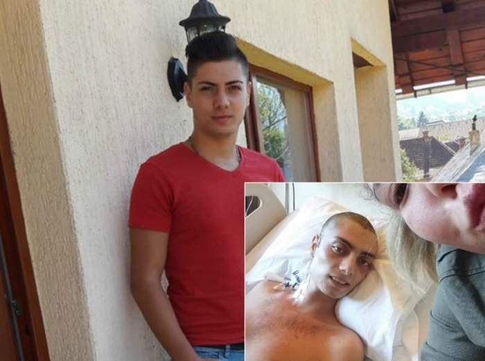 Soarta nu l-a cruțat pe Bogdan, tânărul de 20 de ani care se vindecase de cancer, în Turcia! Tânărul a murit