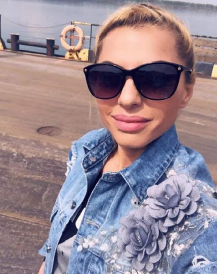 Nicoleta Guță, pusă pe distracții de când a devenit o femeie singură! Manelista se bucură din plin de viață