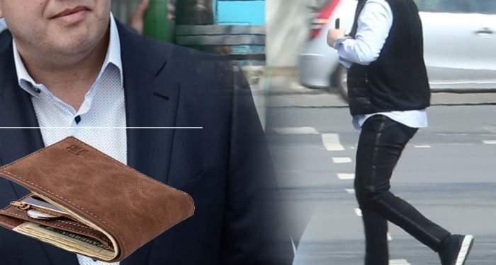 Are o avere de 650 de milioane de euro, dar a plecat de la restaurant fără să plătească. Cum a rezolvat problema celebrul afacerist / FOTO PAPARAZZI