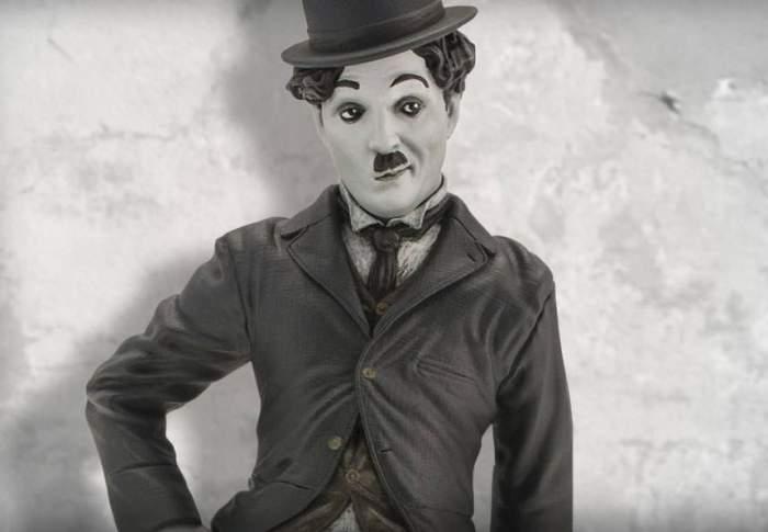 Citatele celebre ale lui Charlie Chaplin care au rămas în memoria tuturor