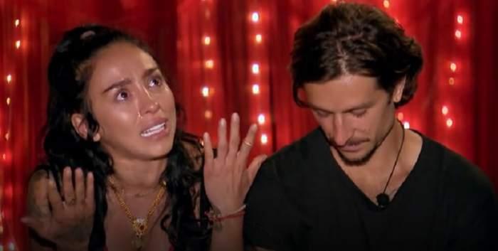 """Ruby şi Robert, despre înfrângerea de la """"Asia Express""""! Cu ochii în lacrimi, au spus ce au avut pe suflet. VIDEO"""