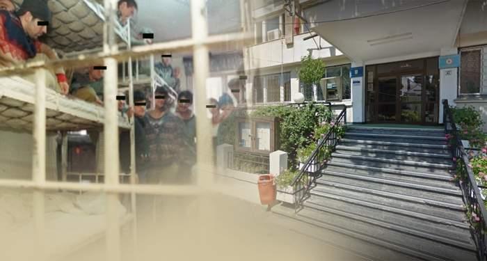 Puşcăriaşii, chef de pomină cu băuturi scumpe, pe banii gardienilor! Scandal incredibil în ANP