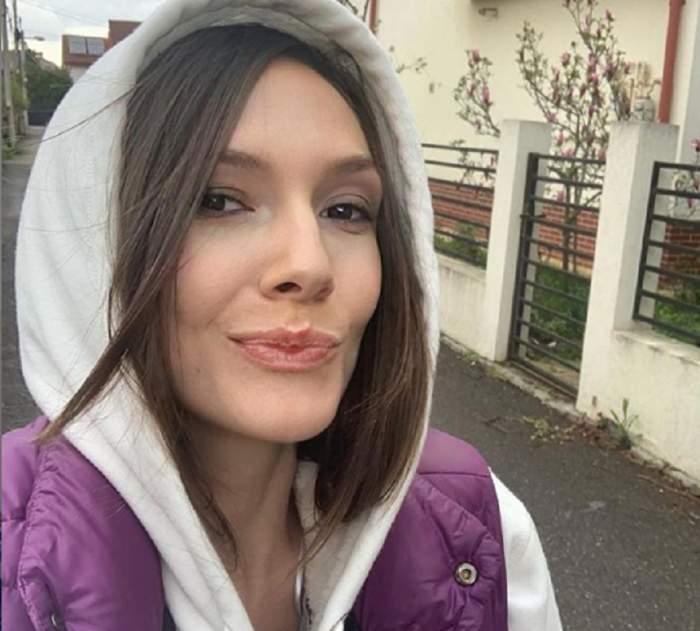 """Adela Popescu, mămică din nou? Ce spune vedeta despre un al treilea copil: """"Fetiță"""""""