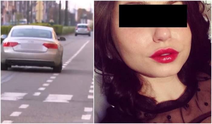 Româncă de 20 de ani, spulberată pe o trecere de pietoni din Belgia. A fost aruncată la 20 de metri distanță