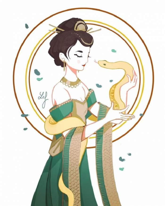 Zodiac Chinezesc. Aceasta este cea mai neașteptată calitate a ta, bazată pe semnul zodiacal