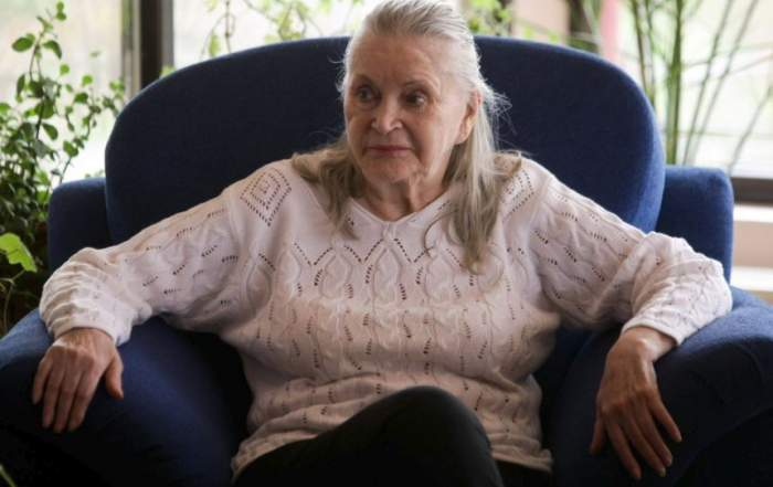 Cât plătea Zina Dumitrescu pe lună la azilul din Ghermăneşti
