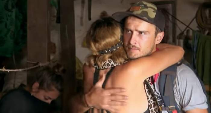 Șerban Copoț, gest surprinzător după ce a spus că nu o suferă pe Ana Morodan. Nu te așteptai la asta! VIDEO