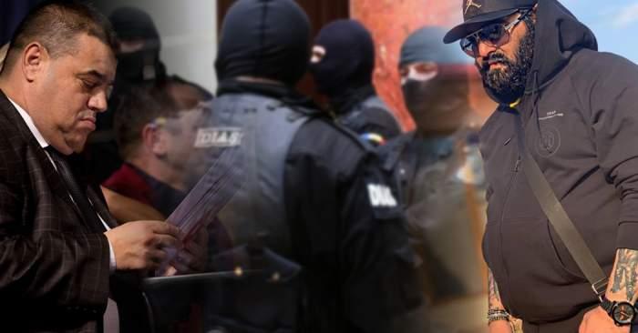 """EXCLUSIV / """"Tăticul maneliştior"""", război total cu liderii clanului Duduianu! """"Show"""" cu pumni, cuţite şi poliţie"""
