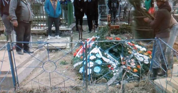 Doi morţi au fost încurcaţi la morga din Petroşani! Unul dintre ei a fost şi înmormântat