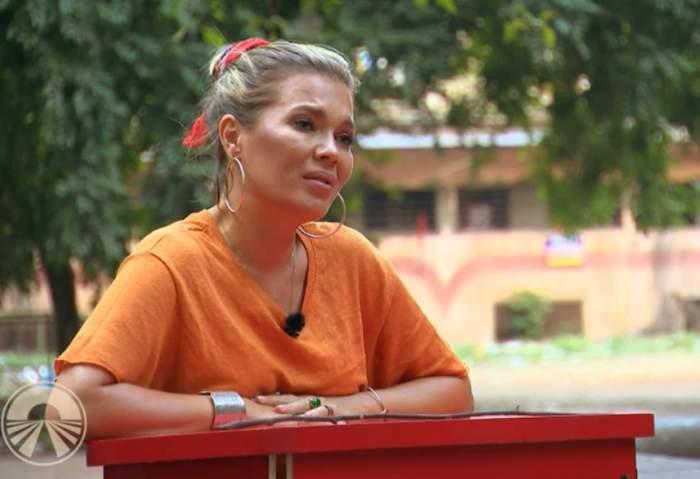 """Gina Pistol, în lacrimi la """"Asia Express"""": Ăsta este cel mai important lucru"""""""