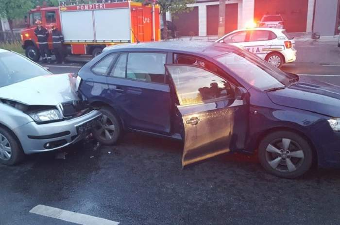 Început de săptămână tragic în Cluj! Un accident grav a avut loc luni dimineaţă