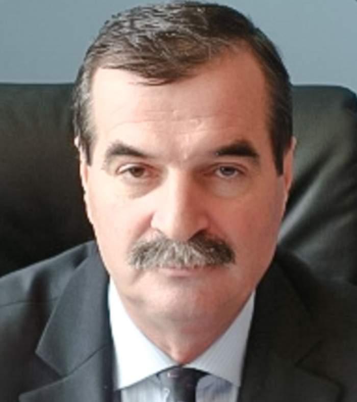 Doliu în politica românească. A murit la 62 de ani