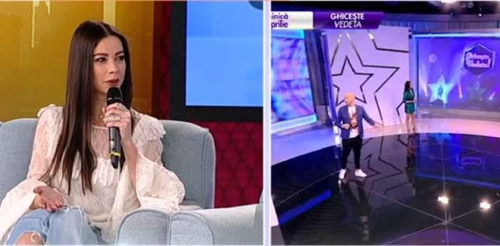 Iuliana Luciu, revenire spectaculoasă în televiziune! Va fi asistenta lui Andrei Ştefănescu
