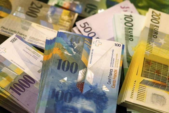 Curs valutar BNR azi, 23 aprilie: Euro și dolarul american scad, lira sterlină se menține la aceeași valoare