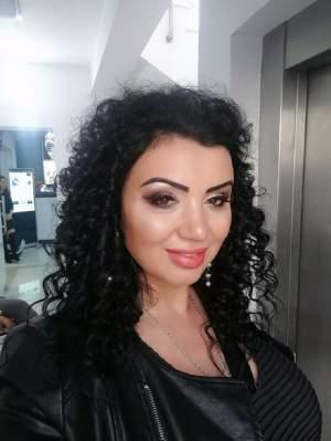 """Adriana Bahmuțeanu, declarație inedită de dragoste: """"Te iubesc ca un prost"""""""
