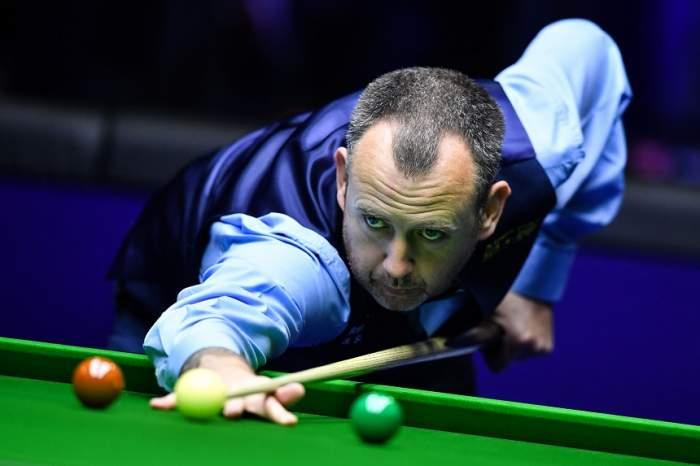 Șoc în snooker! Campionul mondial Mark Williams a fost dus de urgență la spital