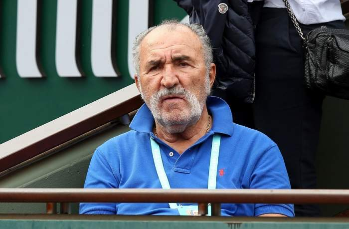 Ion Țiriac investește în sportul bogaților! Avem cifrele afacerii