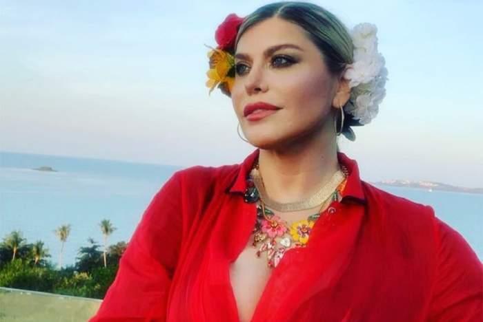 """Loredana Groza, despre frumusețe, după ce a fost criticată pentru intervenții: """"Nu poți să bârfești, să judeci pe alții"""""""