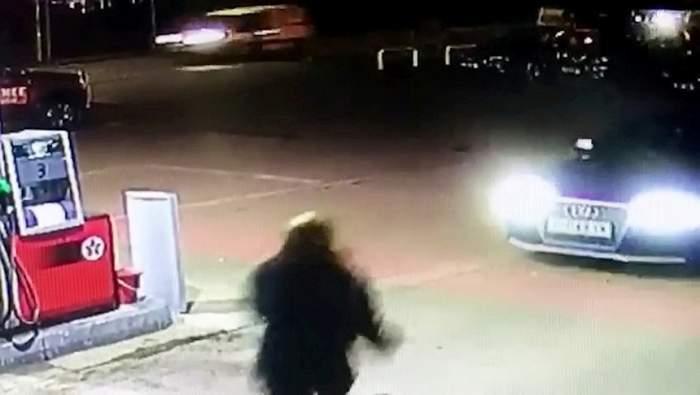 Hoț de mașini, la 14 ani! Un puști a făcut haos într-un cartier din Tulcea