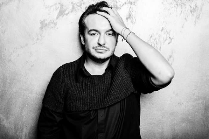Ultimele imagini cu Răzvan Ciobanu în viață! Designerul a petrecut la mare alături de prieteni înainte de tragedie. VIDEO